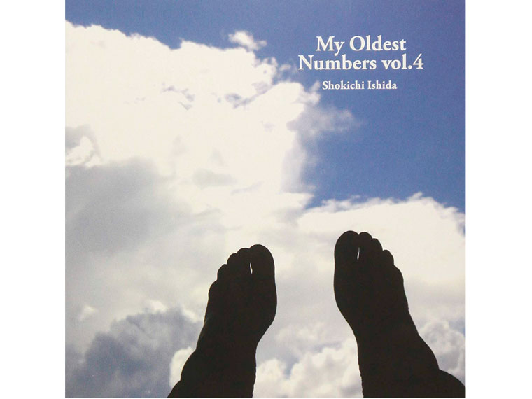『My Oldest Numbers vol.4』NOW ON SALE/2,500yen