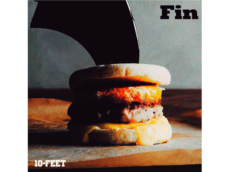 RELEASE 『F i n 』 NOW ON SALE/2,808円