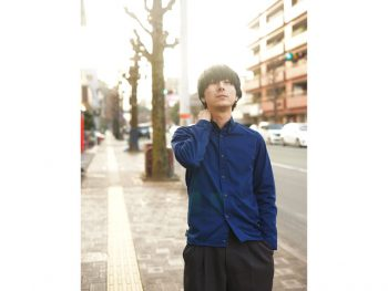 《MUSIC INTERVIEW/alcott》