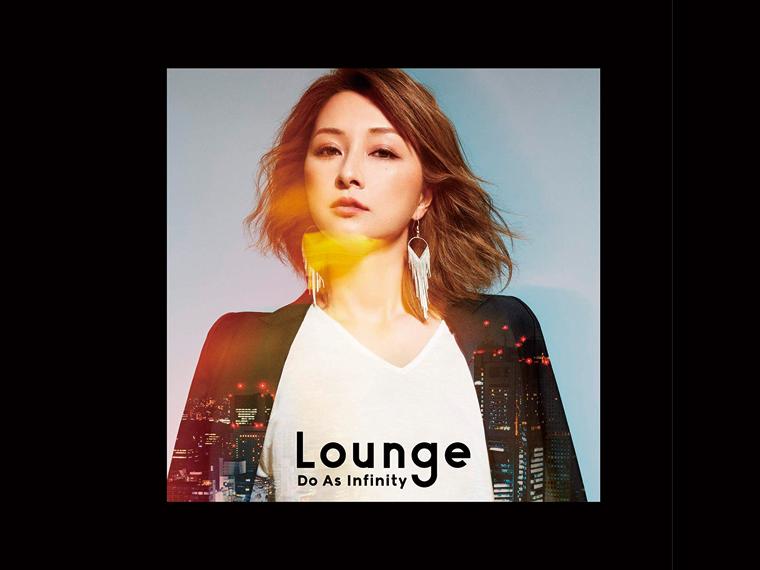 『Lounge』 NOW ON SALE/【CD+DVD】4,860yen【CD+Blu-ray】5,400yen【CD Only】3,024yen
