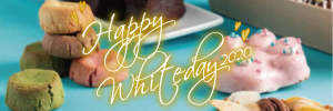 Happy Whiteday 2020